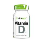 Vitatech Vitamin D Tablets 30's