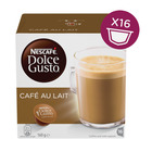 Nescafe Dolce Gusto Coffee Cafeaulait 16