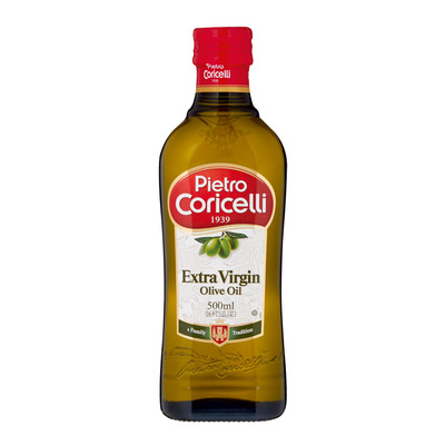Pietro Coricelli Extra Virgin Olive Oil 500ml   each   Unit