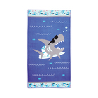 Real Home Under The Sea Printed Towel