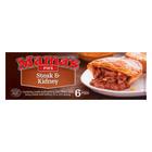 Mama's Steak & Kidney Pies 6s