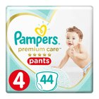 Pampers Premium Disposable Pants Size 4 VP 44's