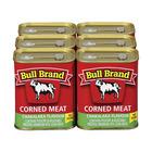 Bull Brand Corned Meat Chakalaka 300g x 6