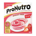 ProNutro Strawberry Flavoured Cereal 500g