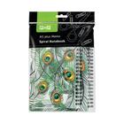 PnP 2pk Spiral Notebook  A5 + A6