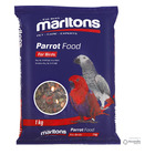 Marltons Parrot Seed 1 KG