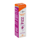 Bioter Vitacselect Vitamin C Fizzy Tabs