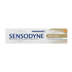 Sensodyne Toothpaste Multicare 75ml