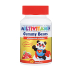 Star Kids Multivitamin Gummy 60ea