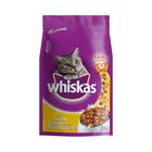 Whiskas Dry Cat Food Chicken & Turkey Flavour 2kg