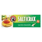 Bakers Salticrax Crackers 200g