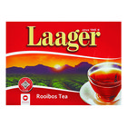 Laager Rooibos Teabags 160ea x 6