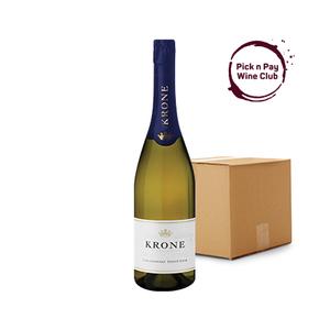 TJ Krone Chardonnay Pinot Noir 750ml x 6