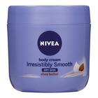 Nivea Body Cream Irresistibly Smth 400ml