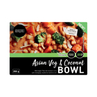 Kauai Asian Veg & Coconut Bowl 300g