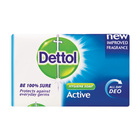 Dettol Soap Active 175g x 12