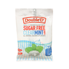 Double D Sugar Free Clear Mints 70g