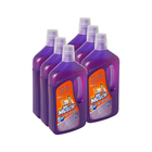 Mr Muscle Lavender Fields Tile Cleaner 750ml x 6