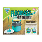 Floorwiz Spin Tech Mop