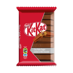 Nestle Kitkat 8 Finger Milk 85g