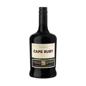 Orange River Cape Ruby 750ml
