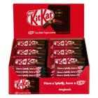 Nestle KitKat Dark Chocolate 4 Finger 41.5g