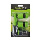 Garden Pro 4pc Garden Hose Set
