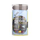 Shield Micro Fibre Car Care Kit