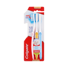 Colgate Slimsoft Original Toothbrush 3s