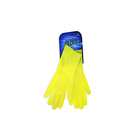 Oakmont Scrubba Glove Medium Yellow