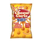 WILLARDS CHIPS CHS CURLS BALLS CHS 100GR