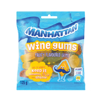 Manhattan Gummieland Wine Gu ms 125g