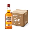 Southern Comfort Liqueur 750ml x 12