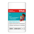 Vital A-z Multi Chewable 60