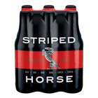 Striped Horse Lager 330ml x 6