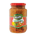 Miami Hot Mixed Vegetable Atchaar 380g