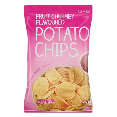PnP Fruit Chutney Chips 125g | each | Unit of Measure | Pick