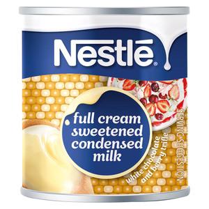 Nestle Condensed Milk Sweetend 385g