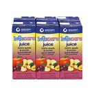 Infacare Apple And Prune Juice 200ml x 6