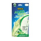 Addis Household Gloves Aloe Large