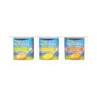 Danone Nutriday Smooth Mix Fruit, Pineapple & Mango Yoghurt 6s