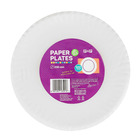 PnP Paper Plates 100s