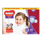 Huggies Pants Unisex Megabox S5 88ea
