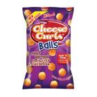 WILLARDS CHIPS CHS CURLS BALL CHUT 100GR