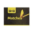 PnP Matches