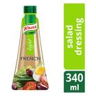 Knorr Salad Dressing Light French 340ml