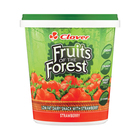 Clover Fruits of the Forest Strawberry Dairy Snack 1kg