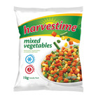 Harvestime Mixed Vegetables 1kg