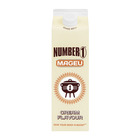Number 1 Cream Flavour in Carton 1l
