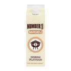 Number 1 Cream Flavour in Carton 1l